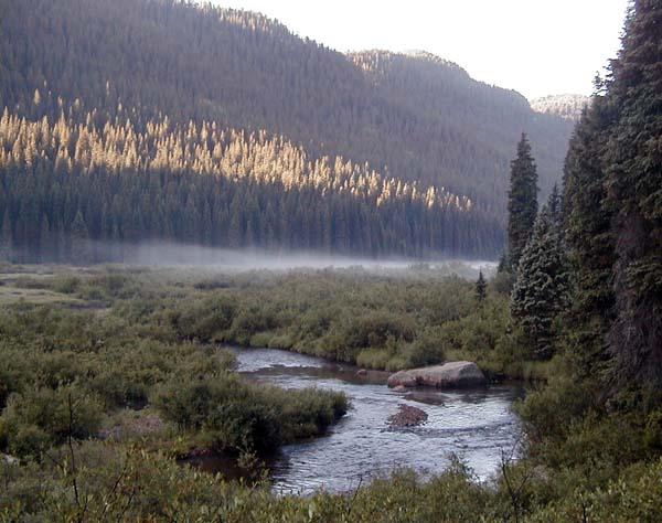 Colorado 2001 Part One